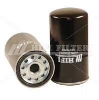 Fuel Petrol Filter For CATERPILLAR 4152436  - Dia. 118 mm - SN5037 - HIFI FILTER